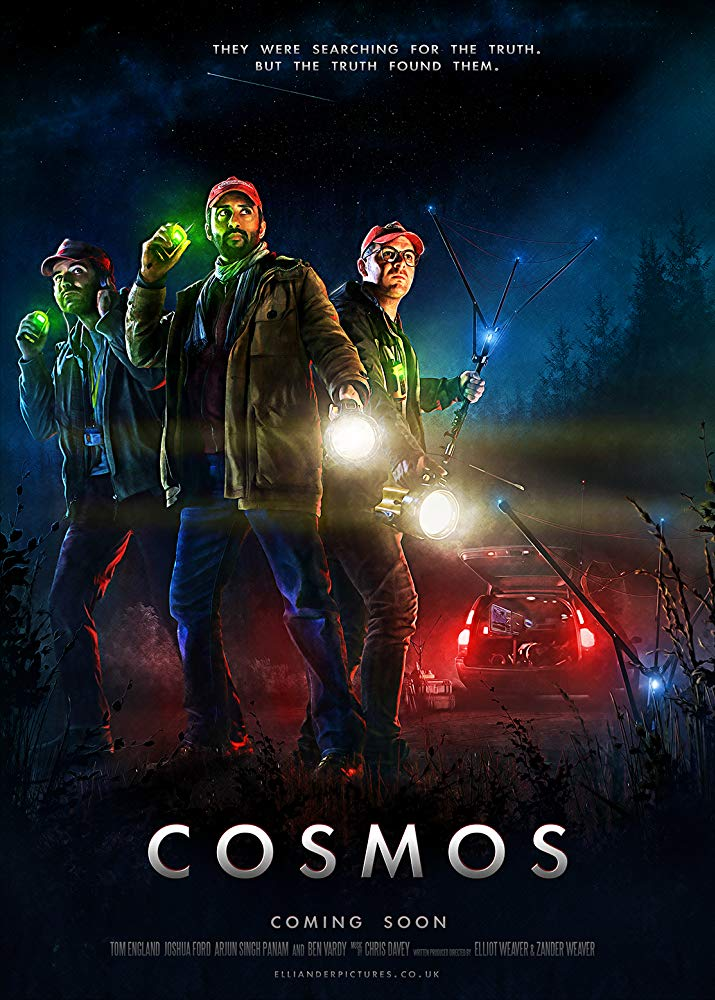 cosmos film poster